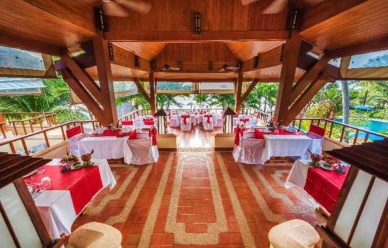 Andaman White Beach Resort - Restaurant - 15