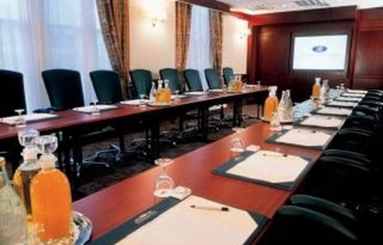 Macdonald Burlington Hotel - Conference - 0
