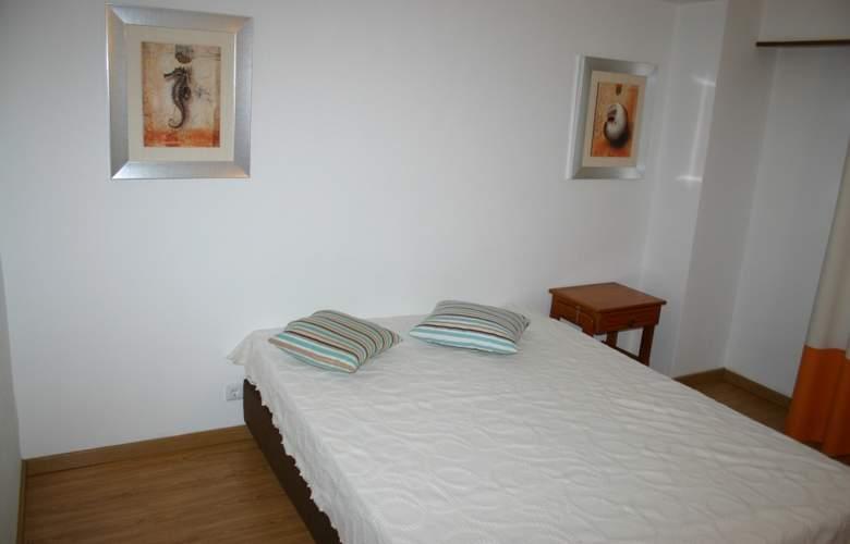 Garvetur Torres Mira Praia - Room - 3