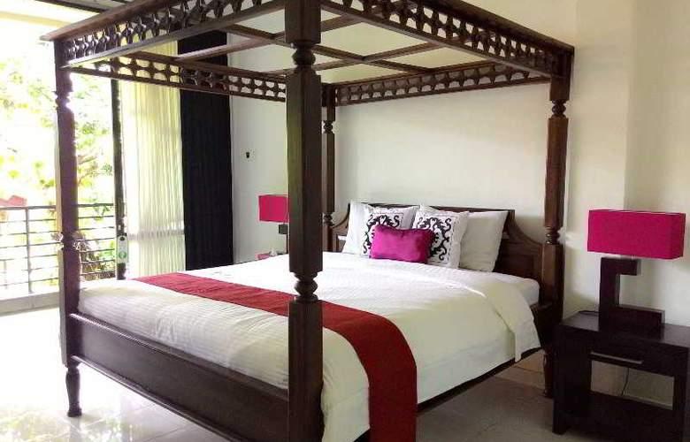 Puri Maharani Boutique Hotel & Spa - Room - 16
