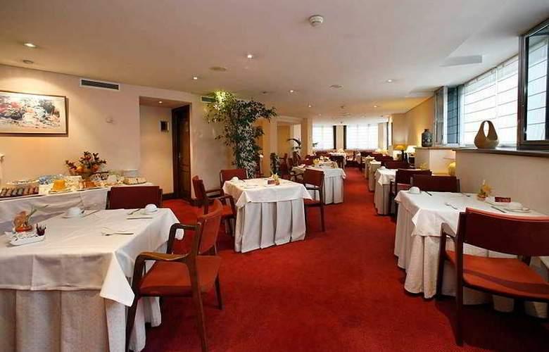 Silken Rio Santander - Restaurant - 7