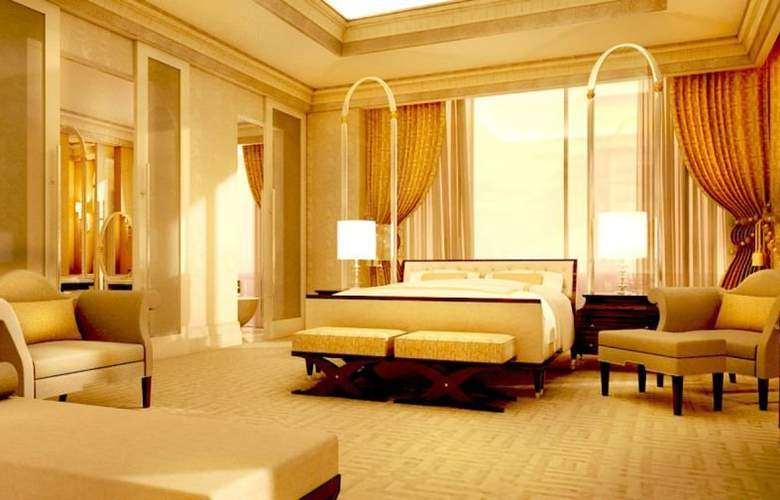 Solaire Resort And Casino - Room - 14