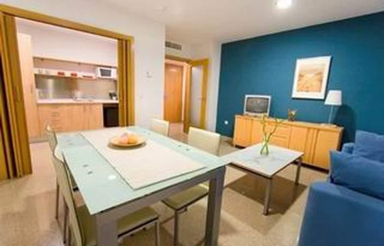 Villa Alojamiento y Congresos - Room - 3