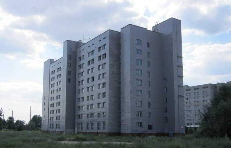 Hostel 3 of Technical University - General - 1