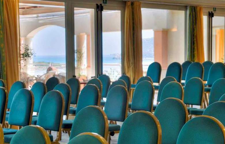 Pullman Timi Ama Sardegna - Conference - 97