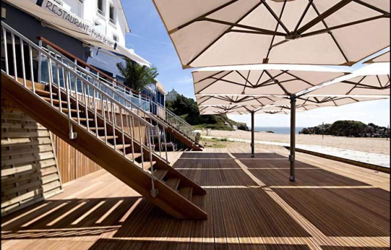 Best Western Hotel de la Plage - Restaurant - 4