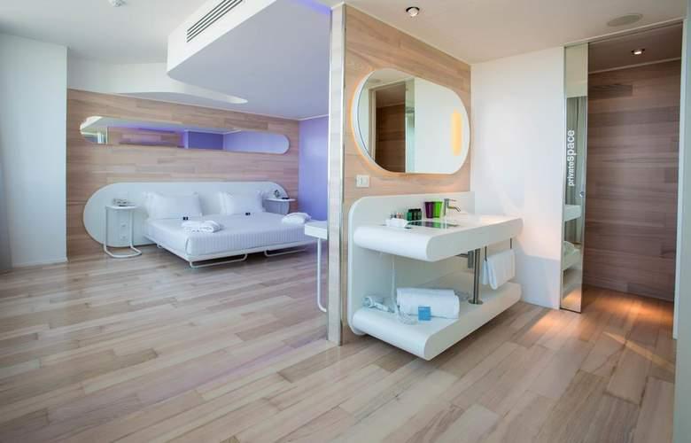 Barceló Milán - Room - 12