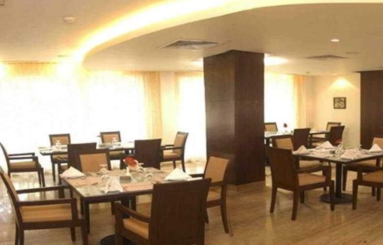 The Chevron - Restaurant - 1
