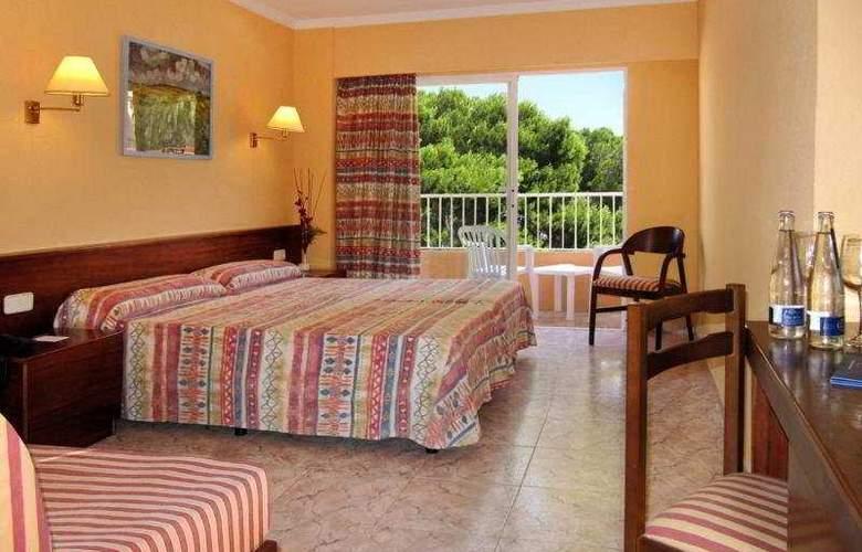 Tent Capi Playa - Room - 5