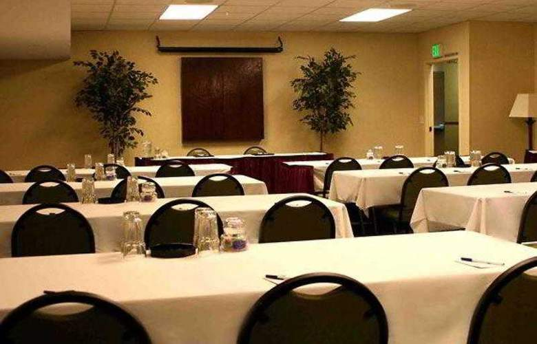 Fairfield Inn & Suites Seattle Bellevue/Redmond - Hotel - 3