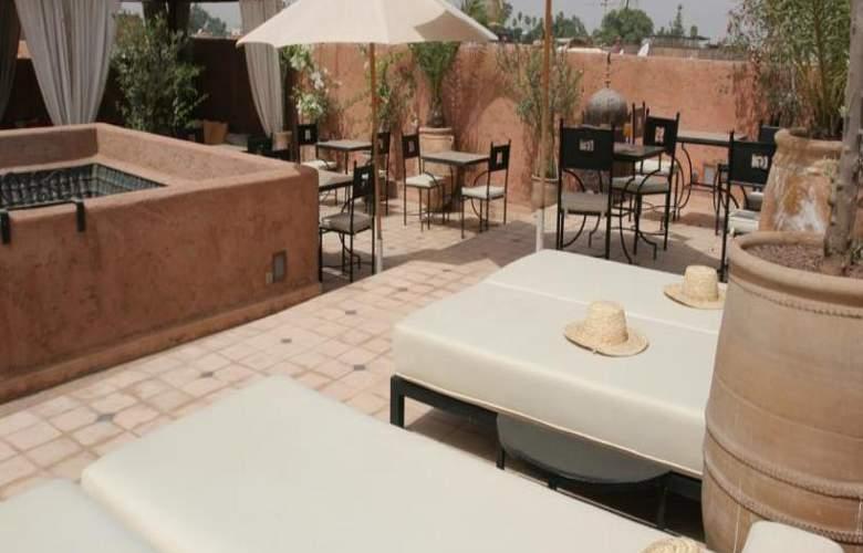 Casa Lalla - Terrace - 14