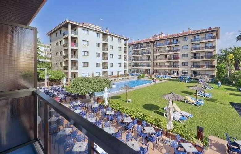 Aparthotel Olimar II - Room - 5