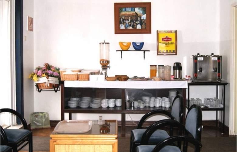 Residencial Caravela - Meals - 1
