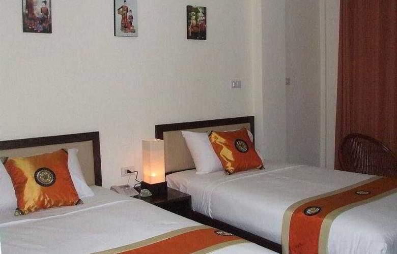 Palm Garden Hotel Chiang Rai - Room - 6