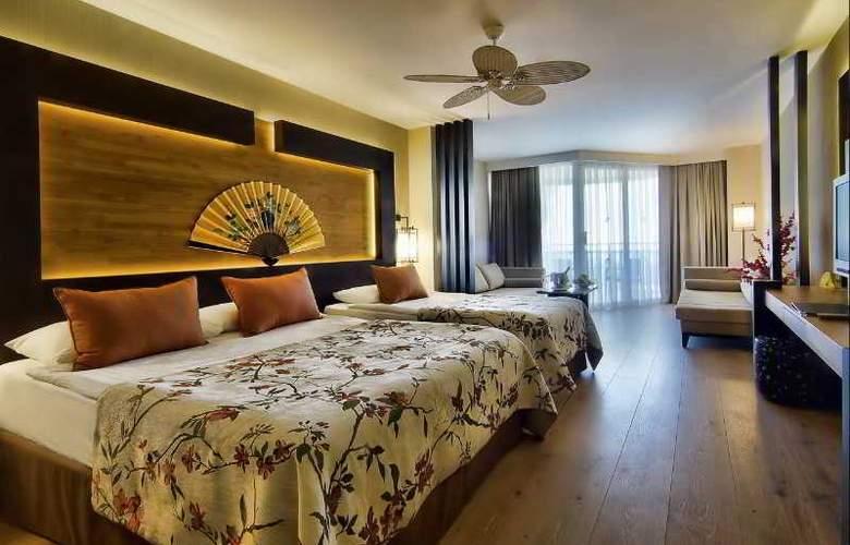 Limak Lara De Luxe Hotel&Resort - Room - 15
