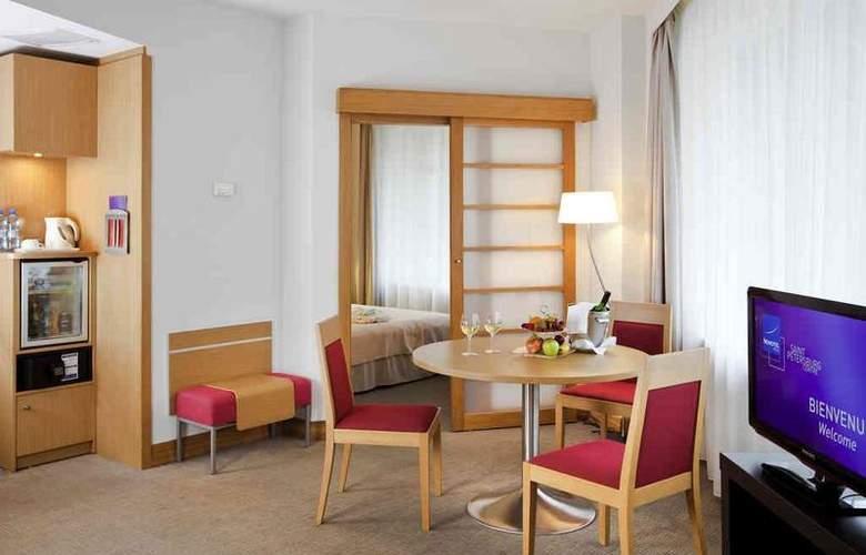 Novotel Saint Petersburg Centre - Hotel - 55
