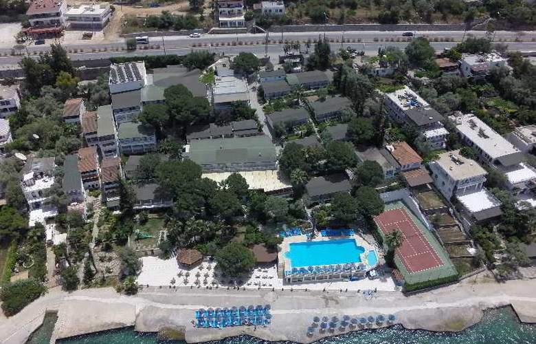 Aegean Garden Hotel - Hotel - 6