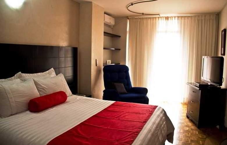 Aparta Suite Torre Poblado - Room - 10