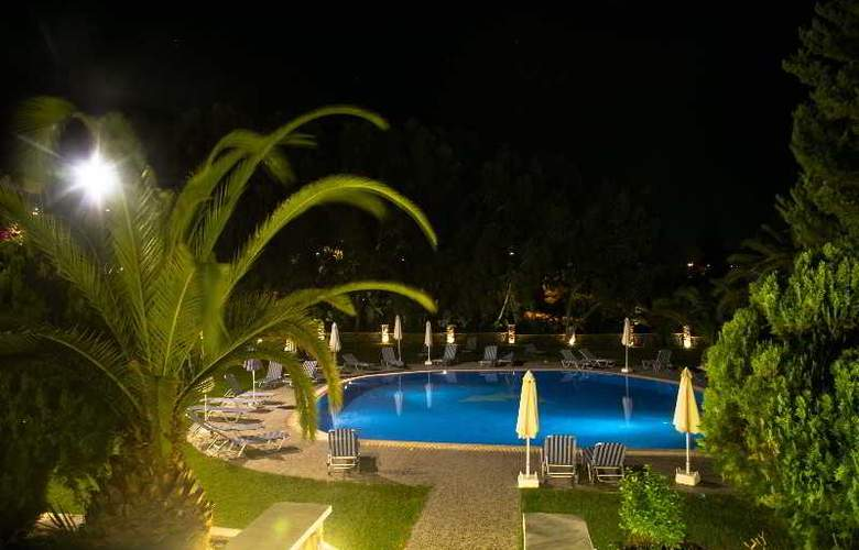 Ekaterini Hotel-Apartments - Pool - 3