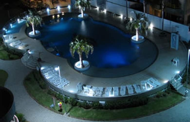 Oceania Park - Pool - 4