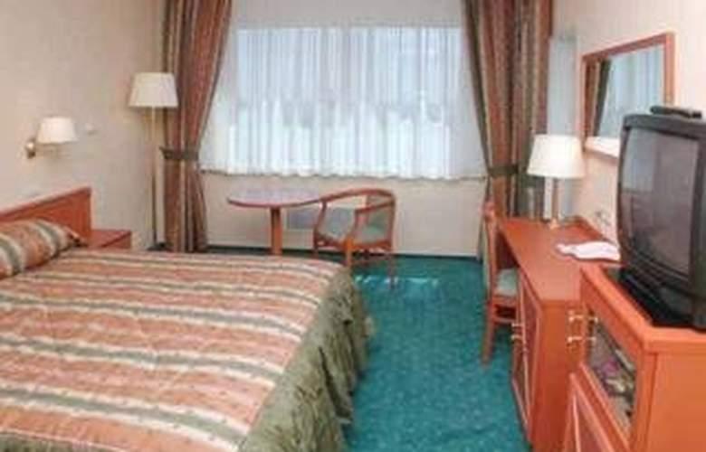 Odessa - Room - 2