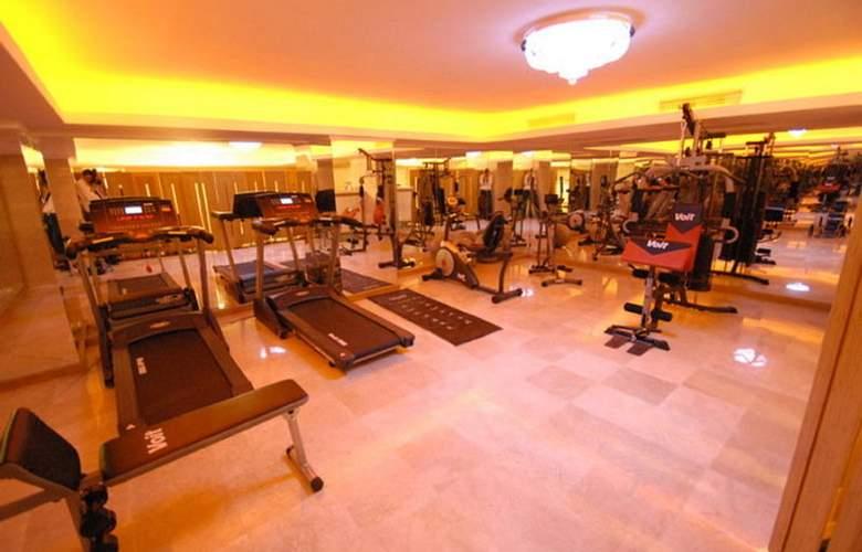 City Hotel Ankara - Sport - 6