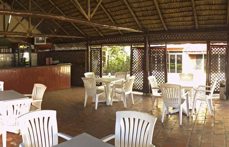 Cubanacan Mariposa - Terrace - 4
