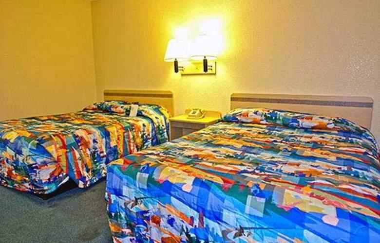 Motel 6 Medford North - Room - 3