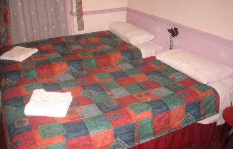 Marble Arch Inn - Room - 4