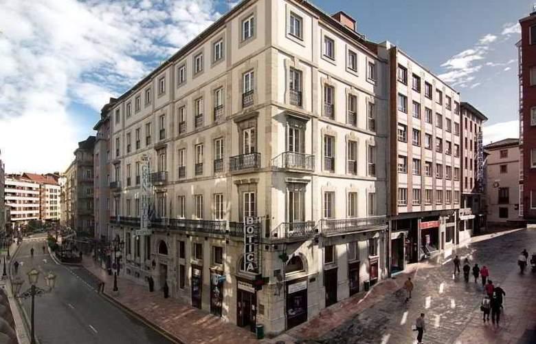 Gran Hotel España Atiram - Hotel - 0