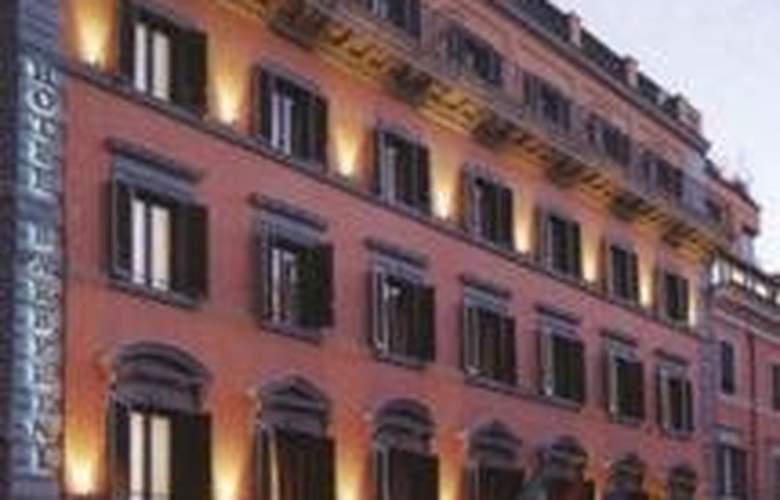 Barberini - Hotel - 0