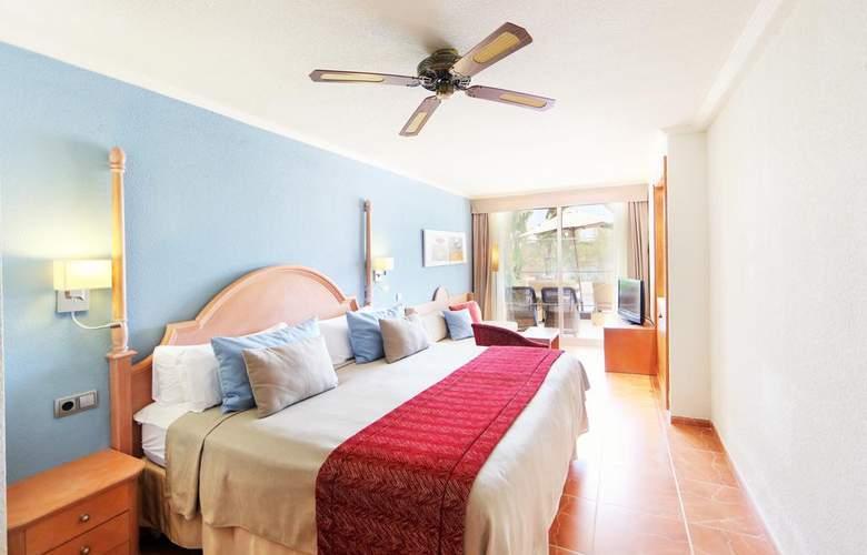 Iberostar Suites Jardín del Sol - Room - 8