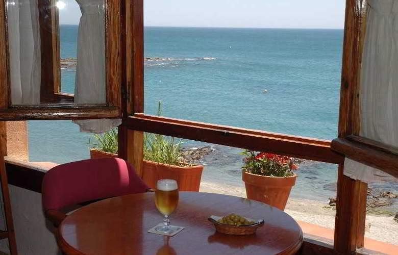 Patricia Hotel - Restaurant - 12
