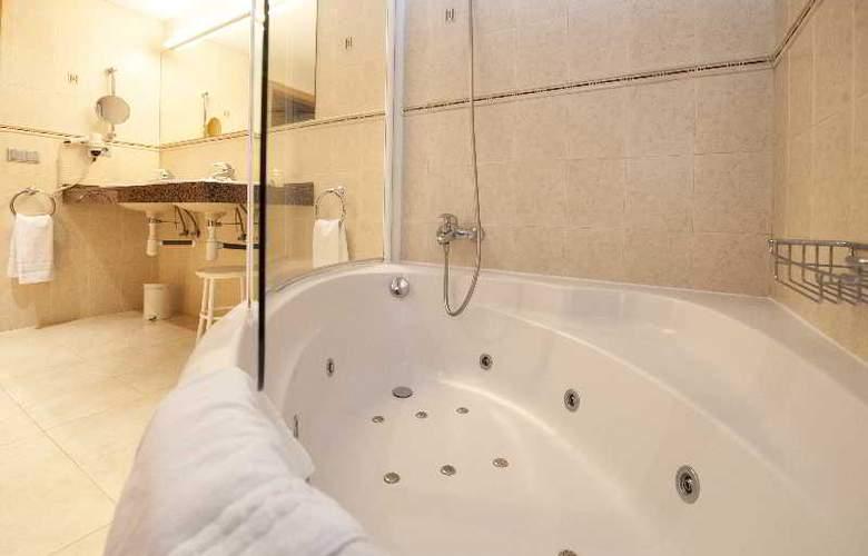 Apartamentos Sant Moritz - Room - 27