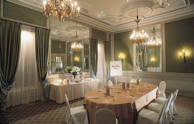 Olissippo Lapa Palace - The Leading Hotels of the World - Conference - 16