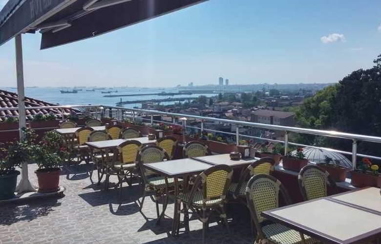 Dara Hotel - Terrace - 23