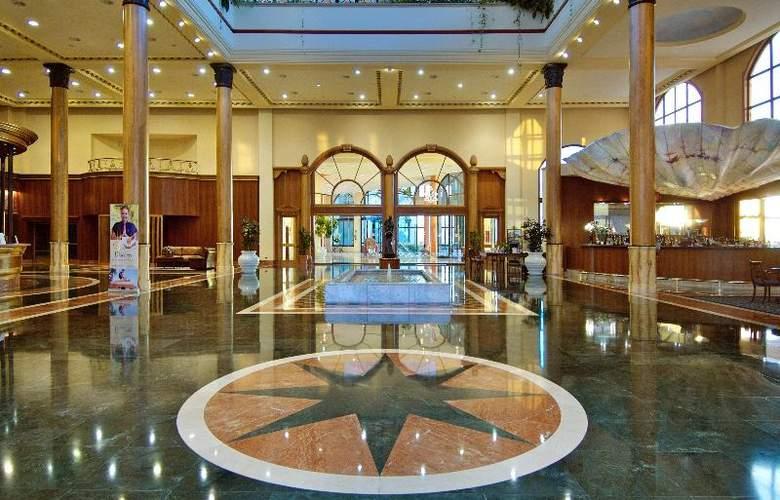 Iberostar Grand Hotel Salome - Solo Adultos - Hotel - 0