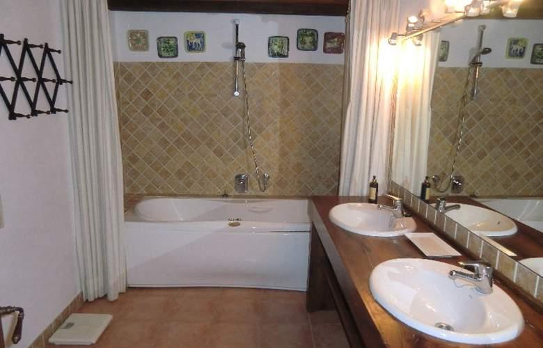 Ecoagroturismo Can Feliu - Hotel - 4