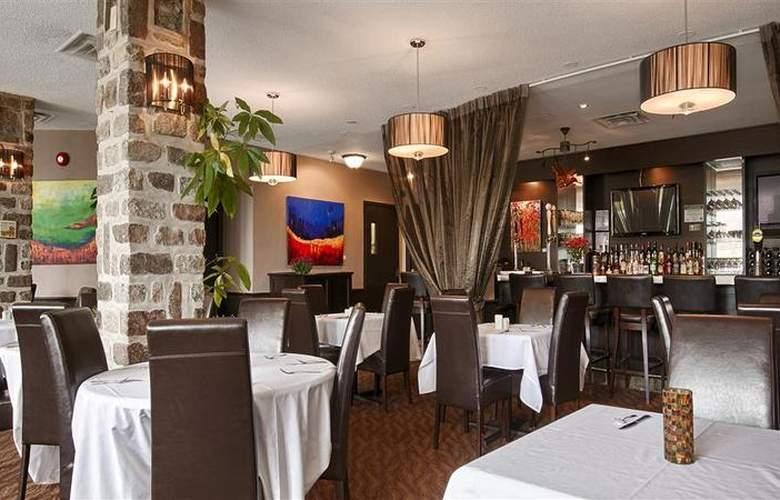 Best Western Milton - Restaurant - 31