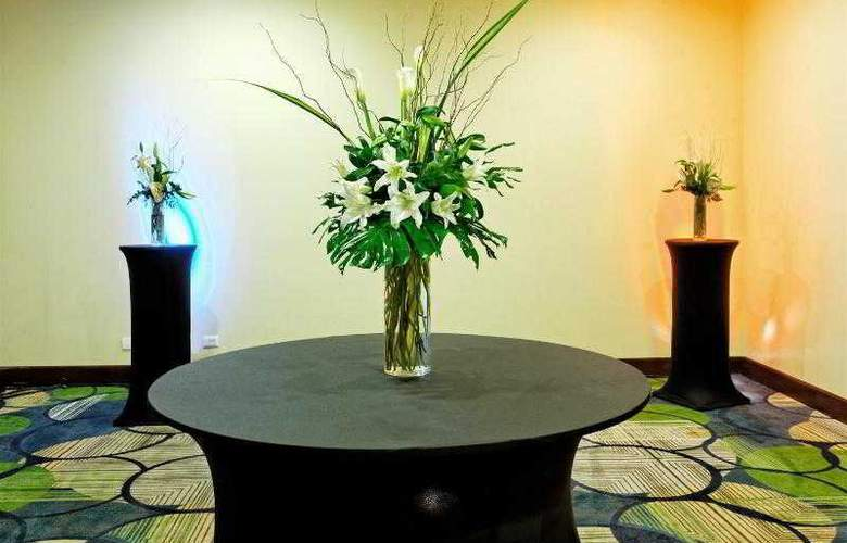Holiday Inn Santo Domingo - Hotel - 13