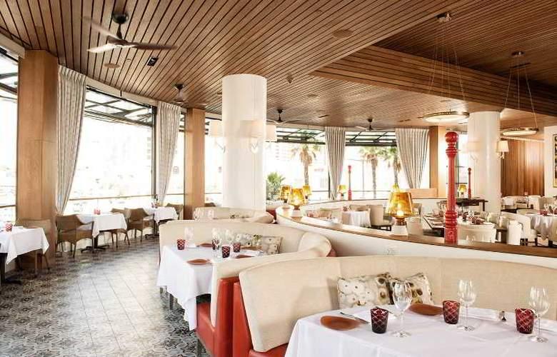 The Cromwell Las Vegas - Restaurant - 24