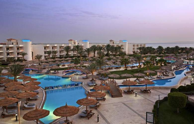 Hilton Long Beach Resort - Hotel - 10