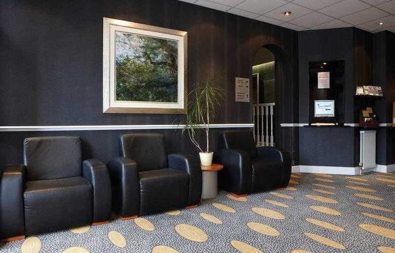 Best Western Westminster - Hotel - 53