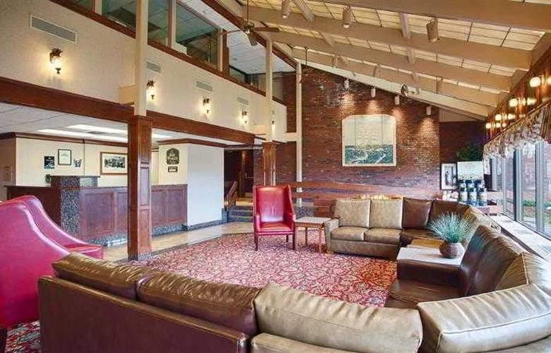Best Western Wynwood Hotel & Suites - Hotel - 65