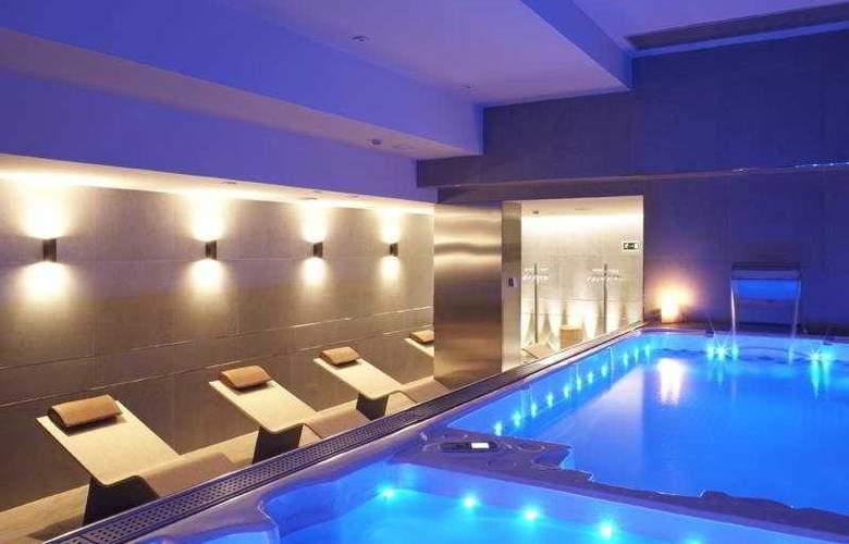 AC Baqueira - Pool - 7