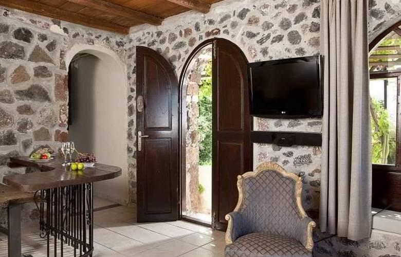 Lava Suites & Lounge - General - 1
