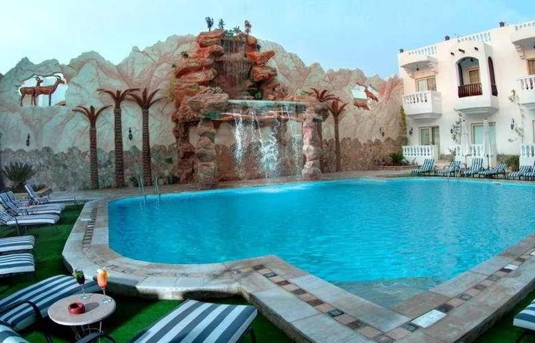 Oriental Rivoli Hotel Sharm El Sheikh - Pool - 3