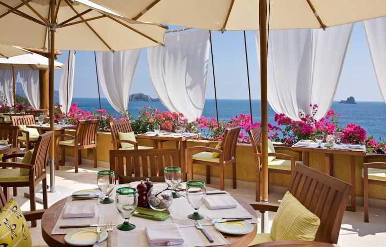 Capella Ixtapa Resort & Spa - Restaurant - 19
