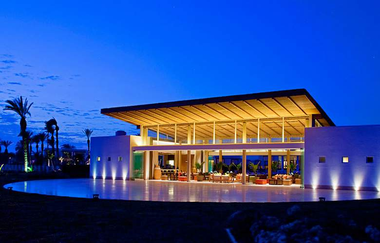 Paracas Hotel a Luxury Collection Resort - Bar - 4