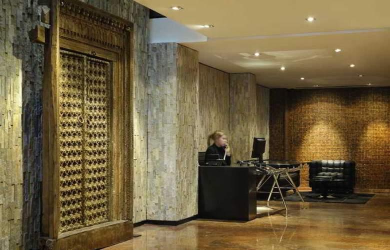 Suites Avenue Barcelona Luxe - General - 1